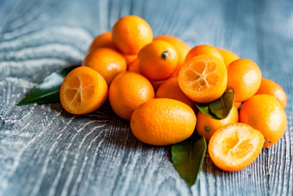 Kumquats: hoe smaken ze?